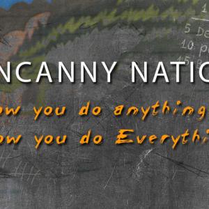 Uncannynation